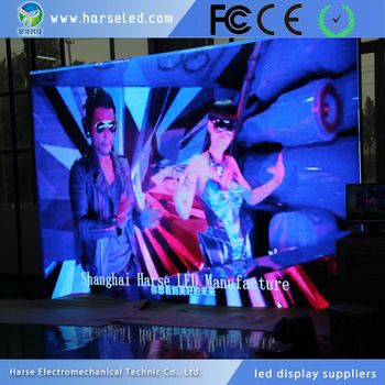 Alibaba Express led board display