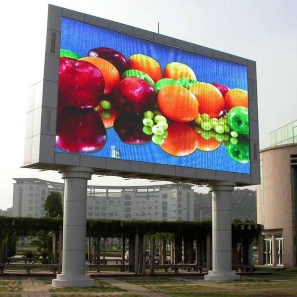 LED electronic screen