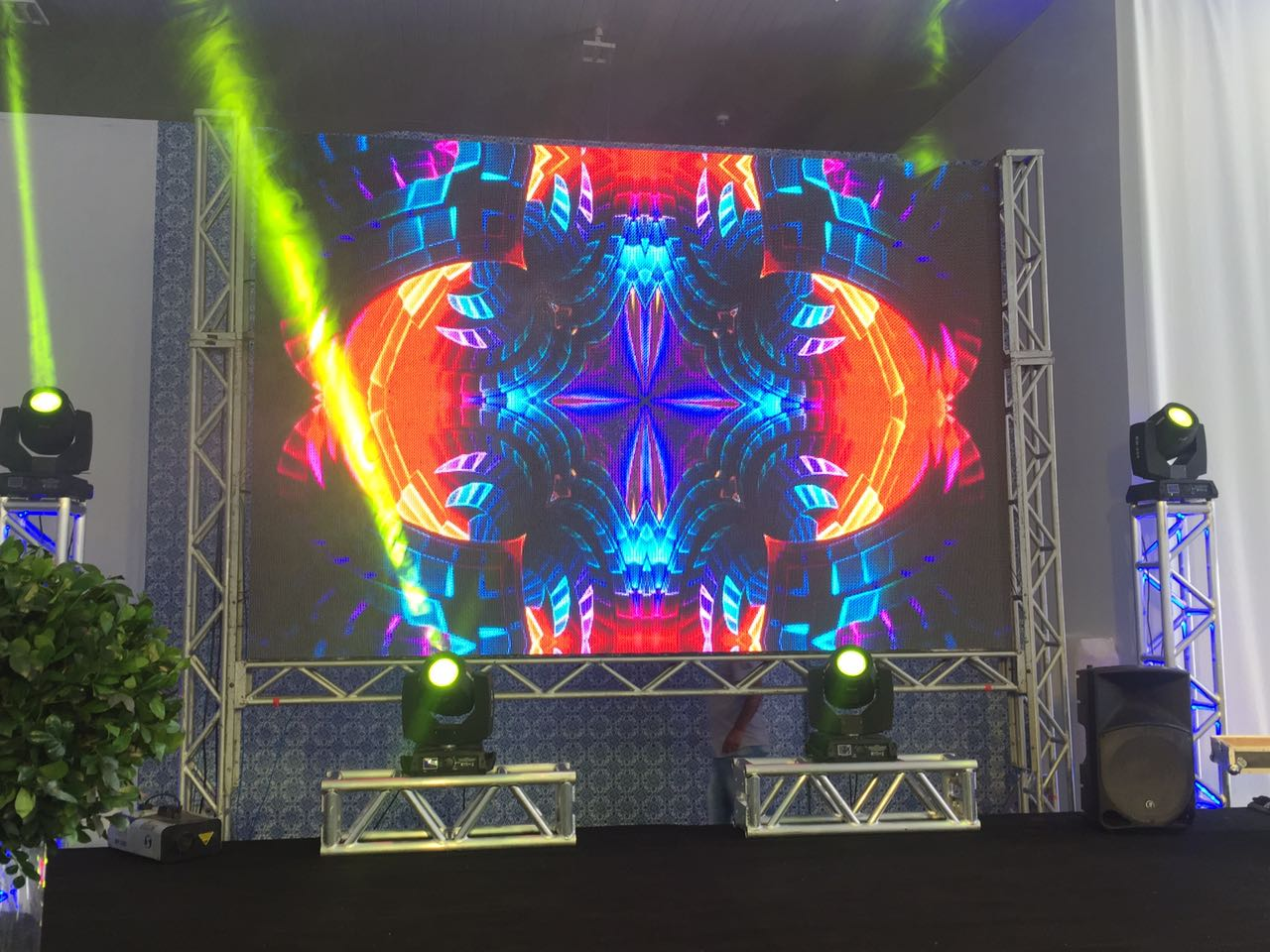 led screen rental, rental led display, led screens hire